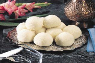 Gâteau Coco Ile Maurice Mauritius