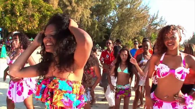 Tik Tiké Laura Beg – Séga Mauricien