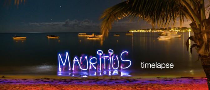 11 000 Photos de l'ile Maurice en moins de 3 min à vous couper le souffle