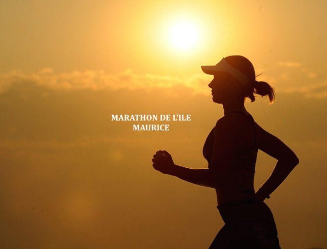 Marathon de L'ile Maurice Edition 2016