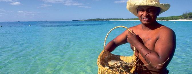 3 petites choses à faire quand on visite l'Ile Maurice