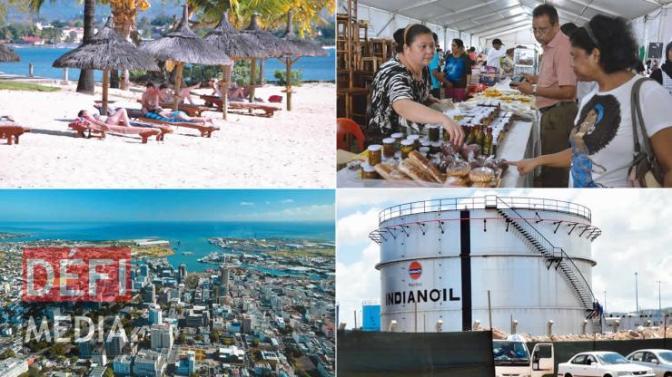 Le projet de L'Ile Maurice pour 2017 ?
